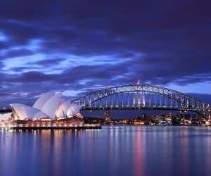Sydney wallpaper 22