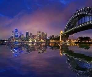 Sydney wallpaper 3