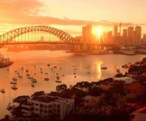 Sydney wallpaper 5