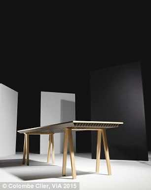 Table zero energy
