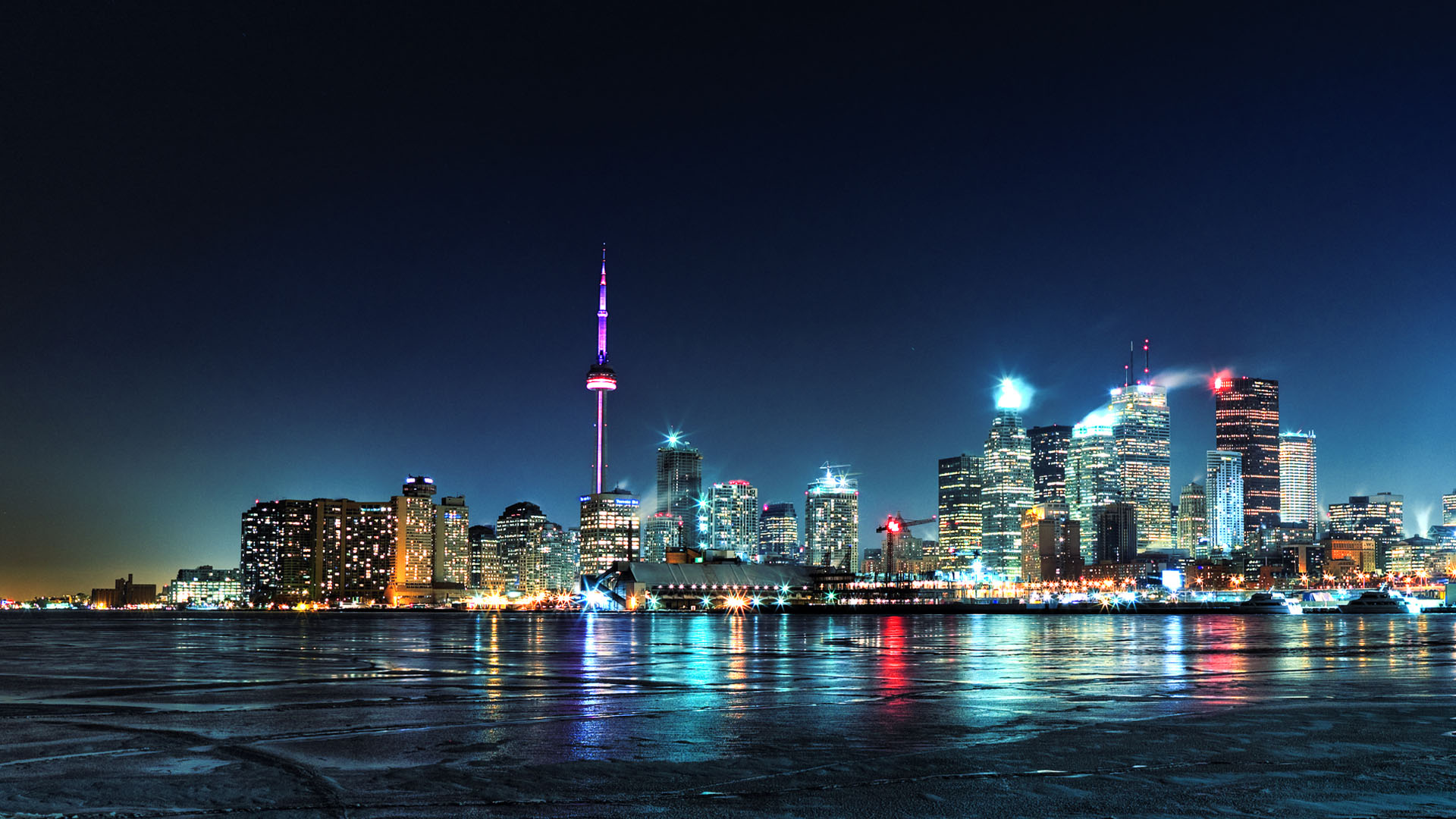 1080p Toronto Wallpapers HD: Where You Can Start Your ...