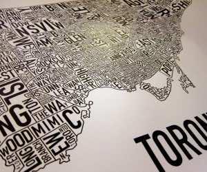 Tronto wallpaper