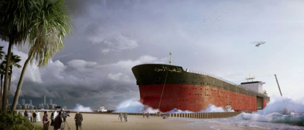 What To Do With Old Oil-Tankers 11