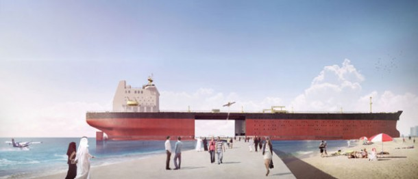 What To Do With Old Oil-Tankers 5