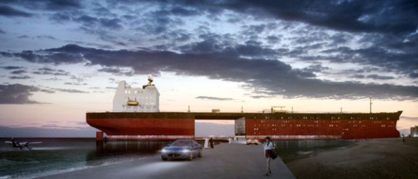 What To Do With Old Oil-Tankers 6
