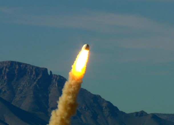 blue origin's launch2