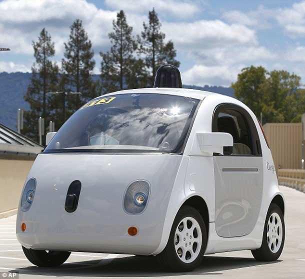 self-driven cars google4