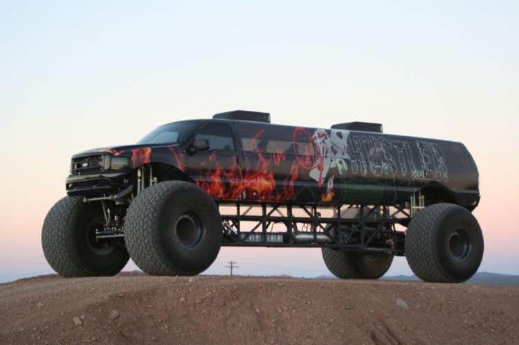 1 million monster truck4