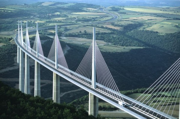 5 astonishing engineering feats5