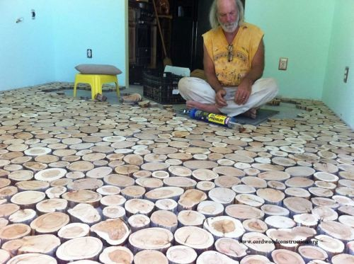 Amazing Flooring DIY Project 2