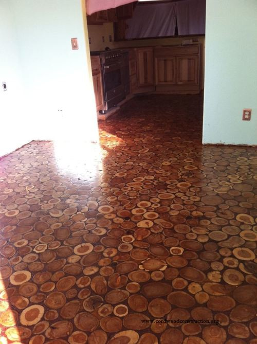 Amazing Flooring DIY Project 5