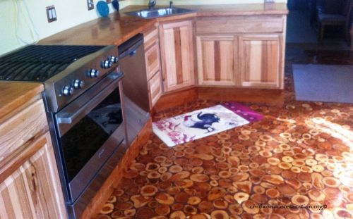 Amazing Flooring DIY Project 6