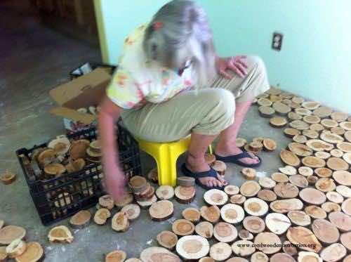 Amazing Flooring DIY Project