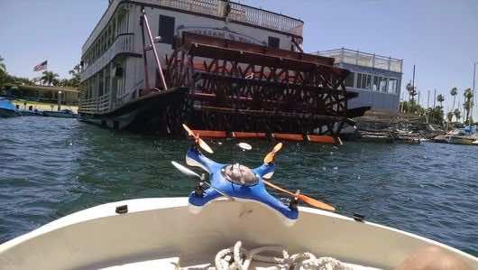 Aqua drone2