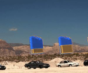 Car Boom