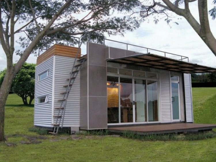 Container house11