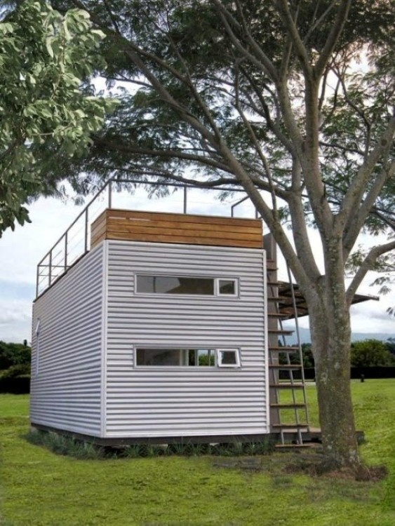 Container house4
