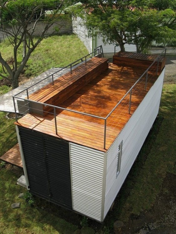 Container house9