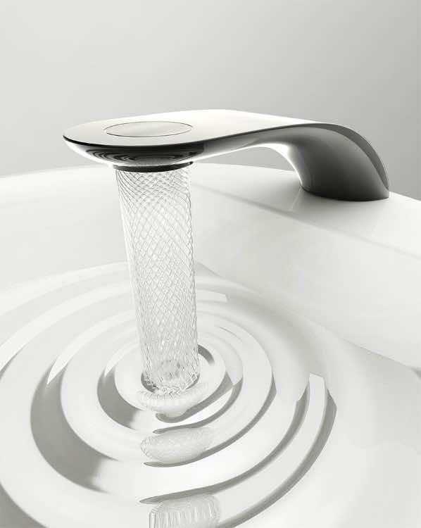 Faucet design2