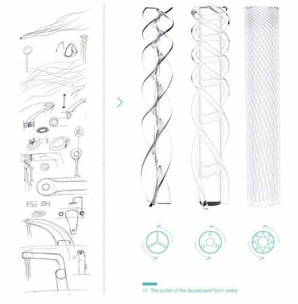 Faucet design4