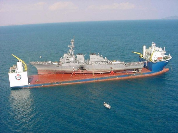 Heavy Lift ships13