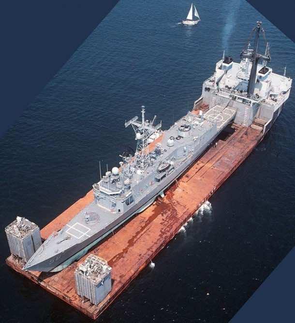 Heavy Lift ships6