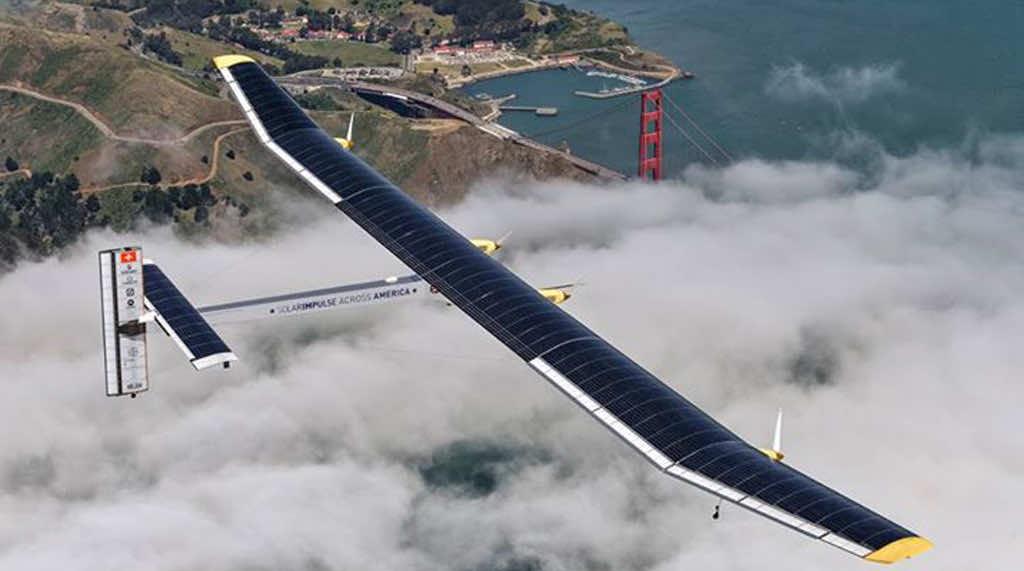 Impulse solar plane5