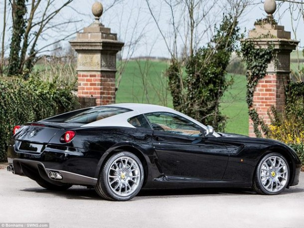 London Drug Trafficker Don Car-Leone's Supercar Collection To Be Auctioned Off 11
