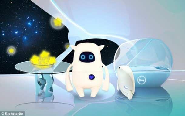 Musio robot2