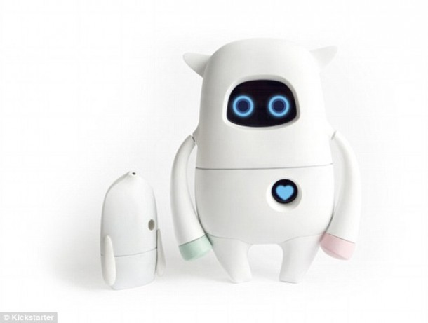 Musio robot3