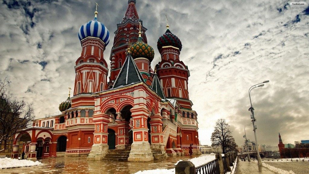 Russia Wallpapers 1
