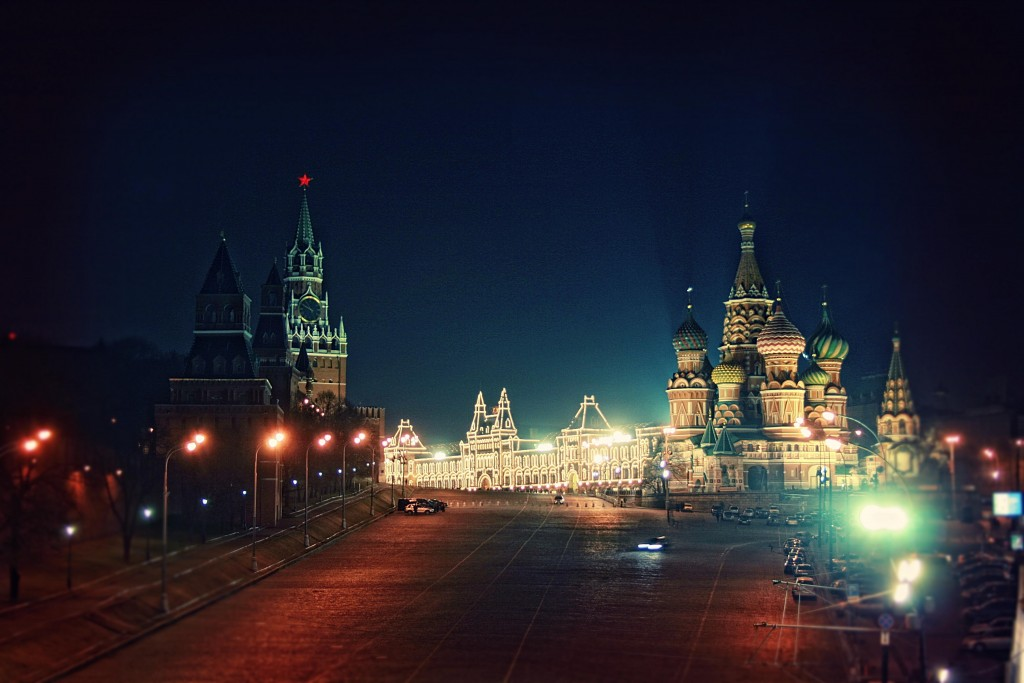 Russia Wallpapers 10