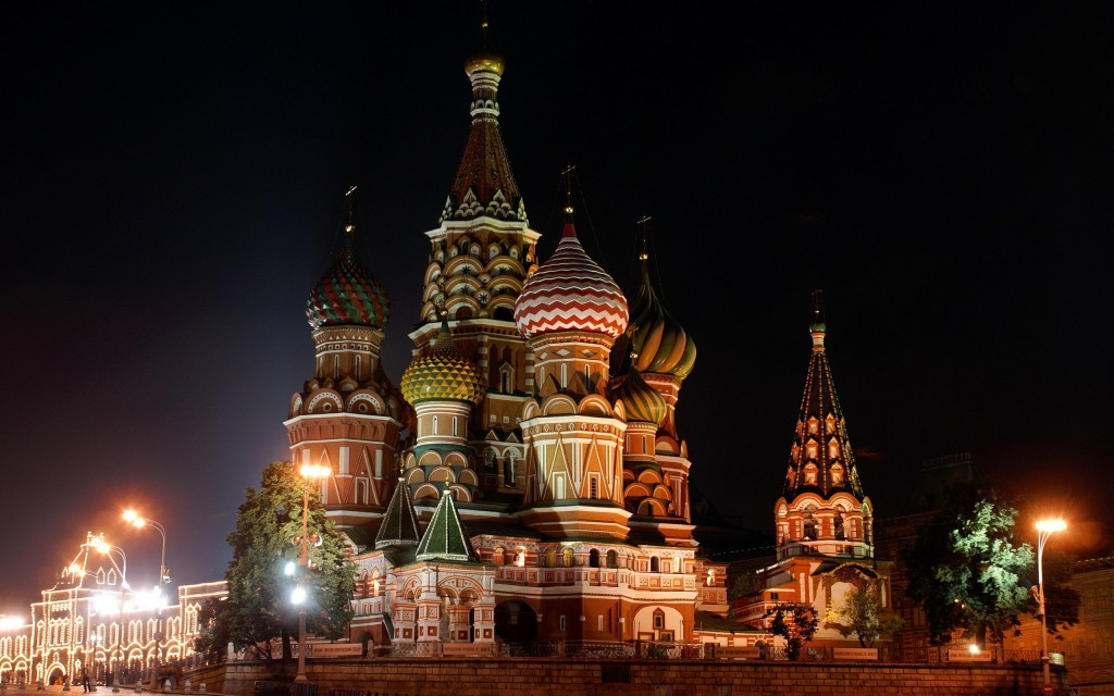 Russia Wallpapers 13