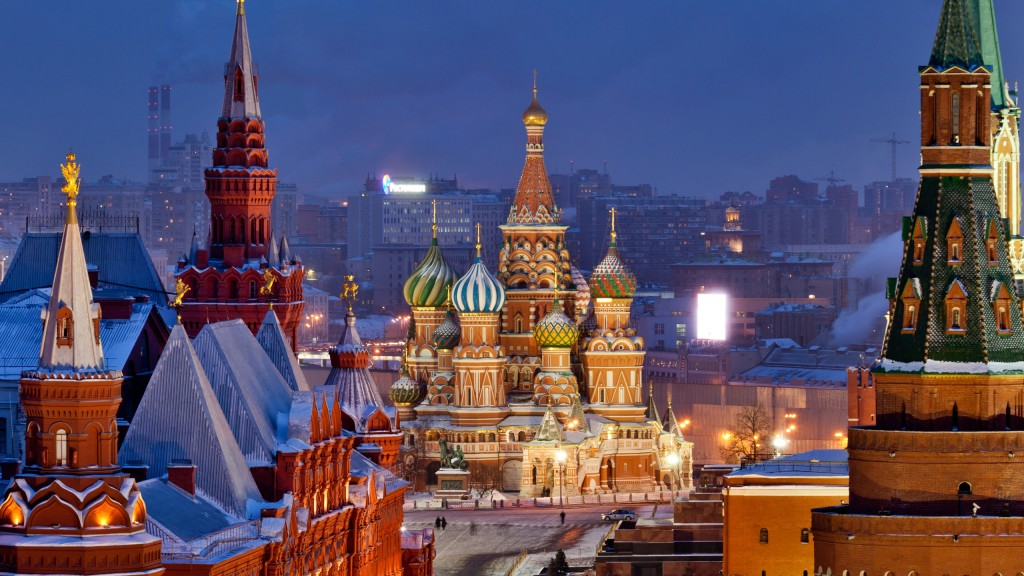 Russia Wallpapers 32