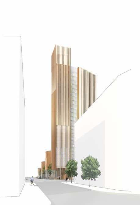 Tallest wooden building3