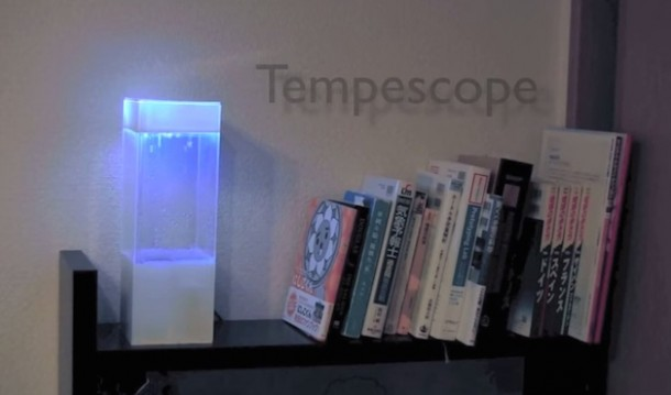 Temposcope weather4