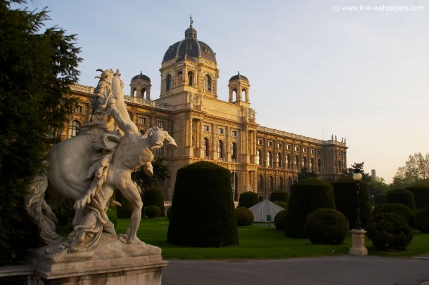 Beautiful Vienna Wallpapers In HD For Free