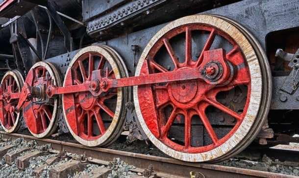 Wheel and Axle history4