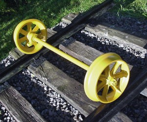 Wheel and Axle history8