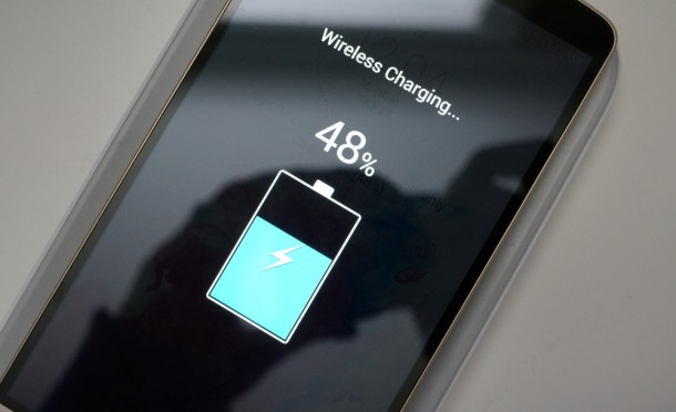 Wi-Fi Signals Charging Devices1