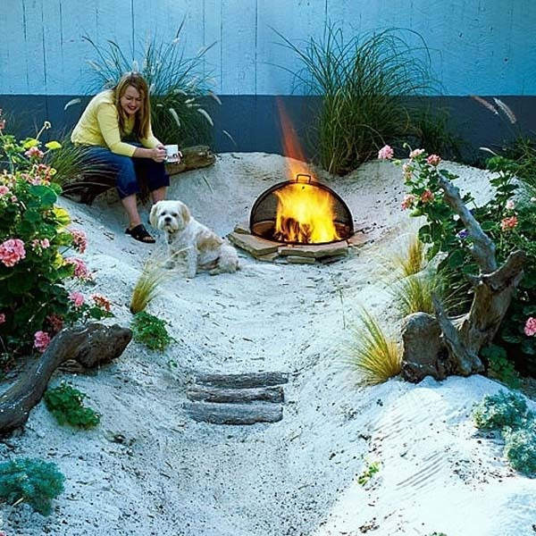 Wonderful 32 DIY Ideas For Your Backyard 12