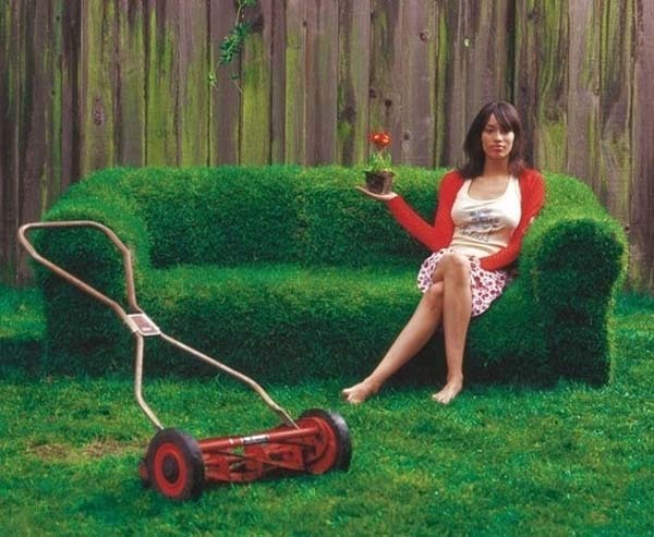 Wonderful 32 DIY Ideas For Your Backyard 13