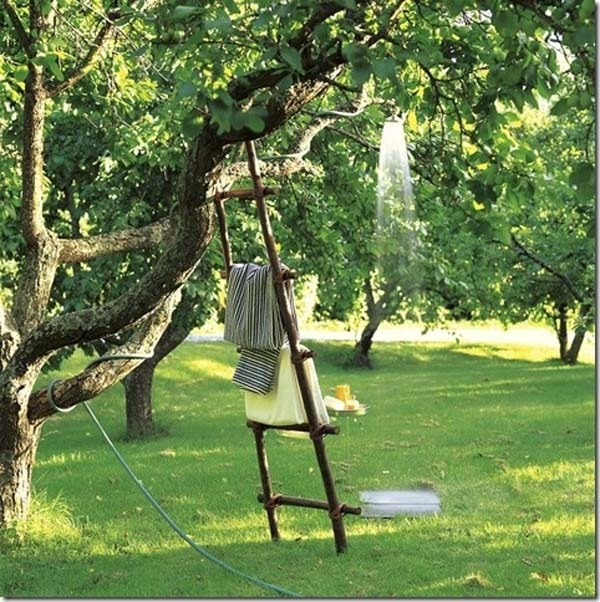 Wonderful 32 DIY Ideas For Your Backyard 21