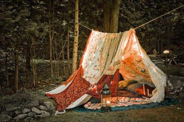 Wonderful 32 DIY Ideas For Your Backyard 22