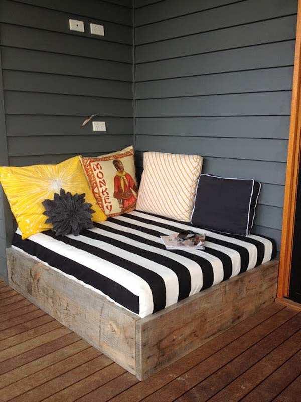 Wonderful 32 DIY Ideas For Your Backyard 26