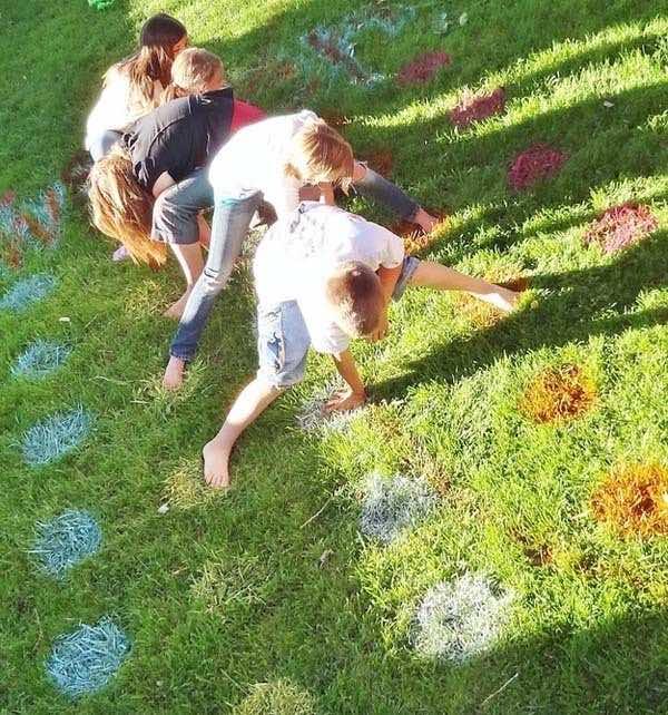 Wonderful 32 DIY Ideas For Your Backyard 27