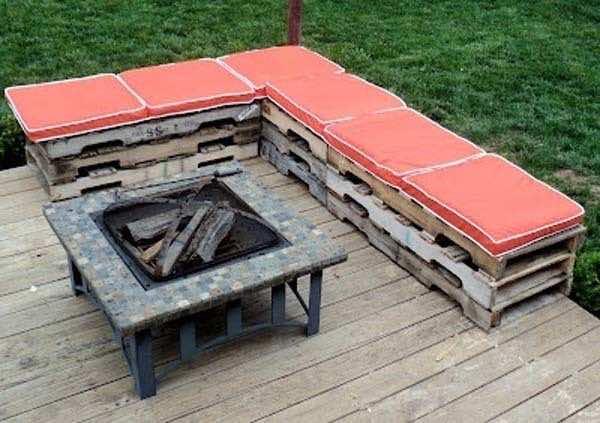 Wonderful 32 DIY Ideas For Your Backyard 29