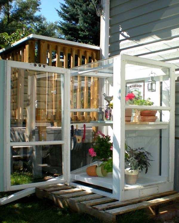 Wonderful 32 DIY Ideas For Your Backyard 31