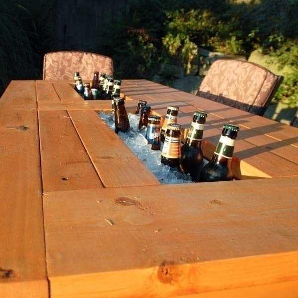 Wonderful 32 DIY Ideas For Your Backyard 4