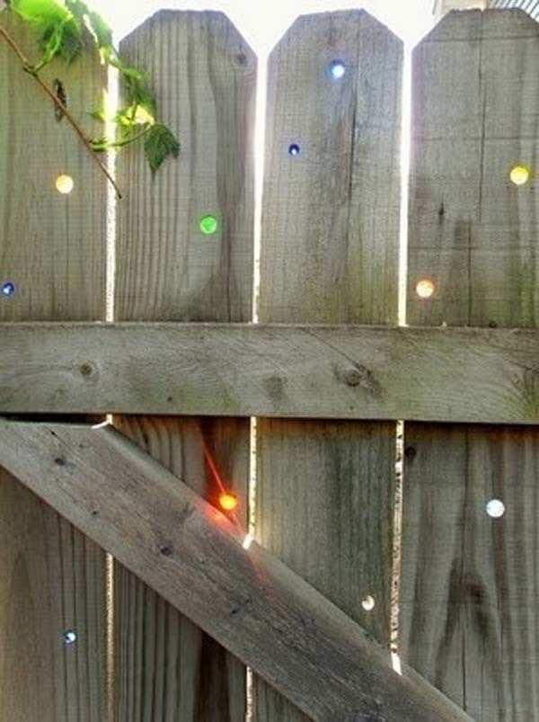 Wonderful 32 DIY Ideas For Your Backyard 5